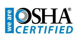 MOMS Rentals offers OSHA certified safety training