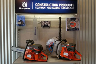 Demolition Saws and Construction Tools